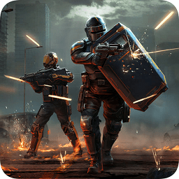 现代战争5眩晕风暴iOS免费版