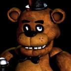 玩具熊之猜猜谁来敲门