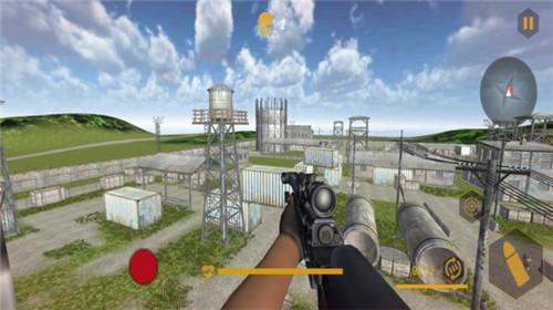 绝境射击战场截图2