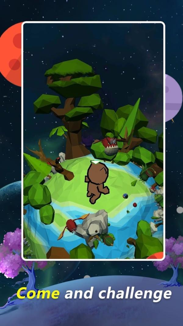 小小动物星球截图4