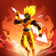 火柴人神界英雄