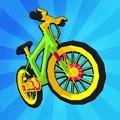 疯狂自行车大作战