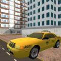 美式出租车驾驶