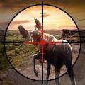 猎鹿隐秘狙击