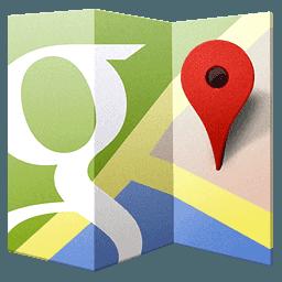 谷歌地图卫星高清地图