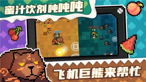 元气骑士测试服iOS版截图3