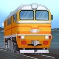 欧洲火车驾驶员