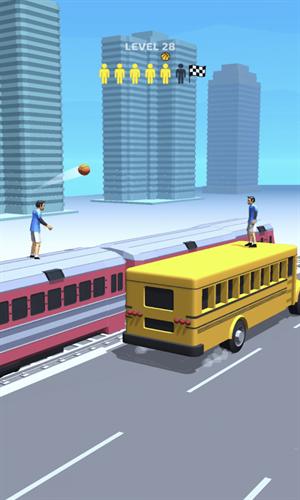 道路扣篮3D截图0