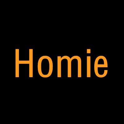 Homie特效软件