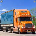 欧洲卡车3D模拟器