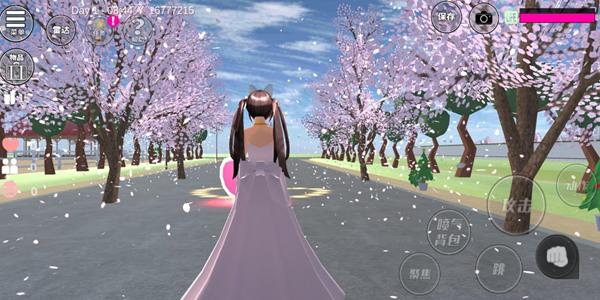 樱花校园模拟器版本大全下载