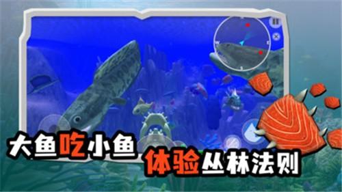 海底大猎杀截图1