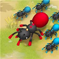 蚂蚁大对决