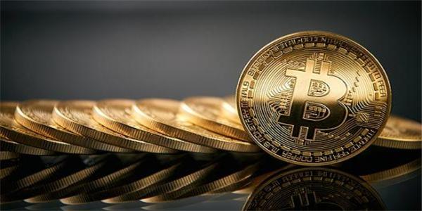 虚拟币挖矿