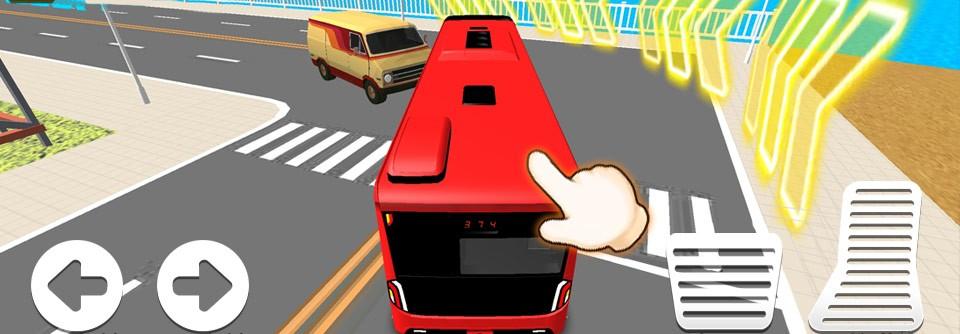 客运巴士3D截图2
