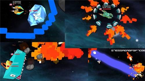 银河大乱战截图1