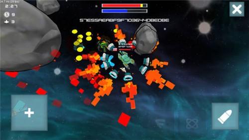 银河大乱战截图2