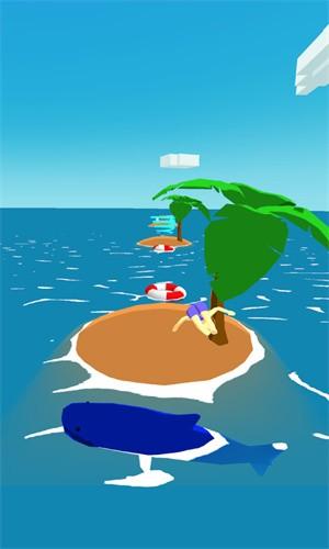 逃生3D截图4