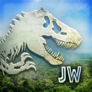 侏罗纪世界进化2021