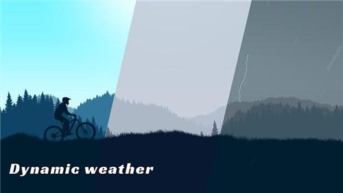 山地自行车截图2