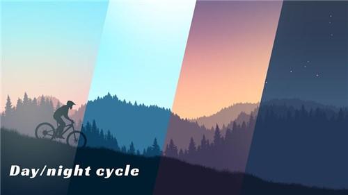 山地自行车截图1