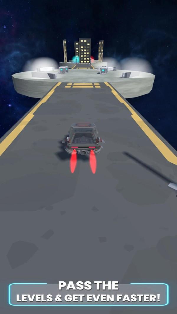太空赛车模拟器截图2