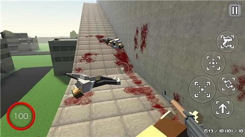 暴力沙盒2截图2