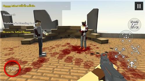 暴力沙盒2截图1