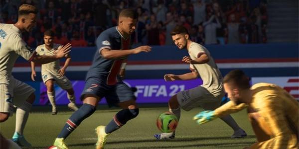 手机版足球游戏推荐