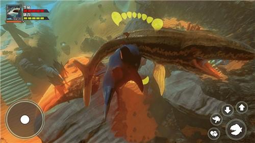 饥饿鲨鱼求生截图2