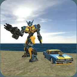 微型汽车机器人