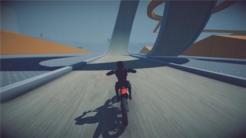 不可能的摩托车截图1