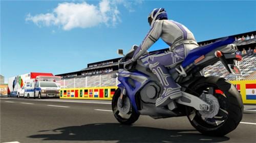 摩托车超级联赛截图1