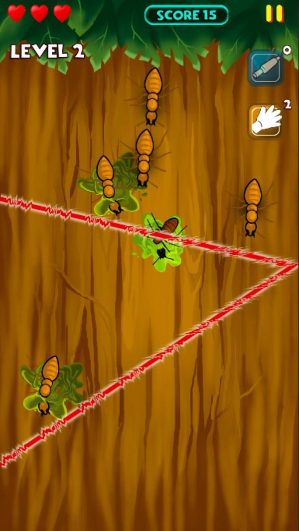 拍死蚂蚁模拟器截图1