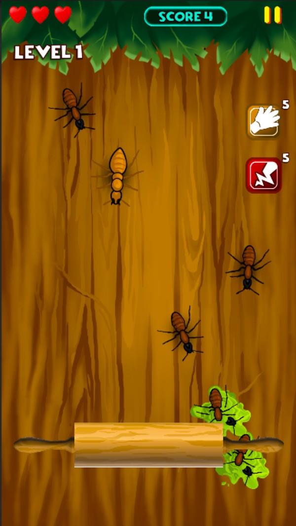 拍死蚂蚁模拟器截图3