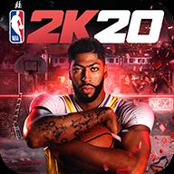 NBA2K20豪华存档版