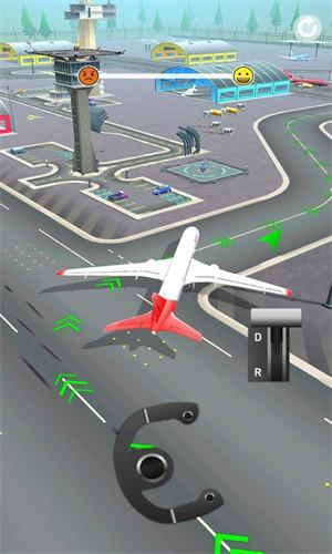 机场模拟3D截图2