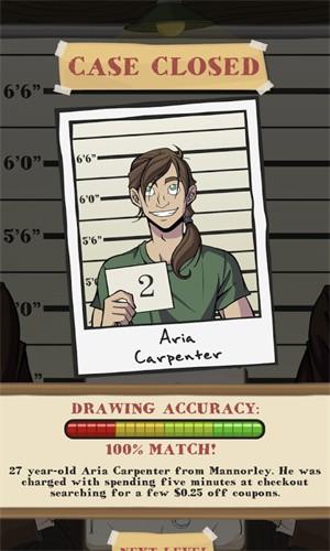 侦探涂鸦截图2
