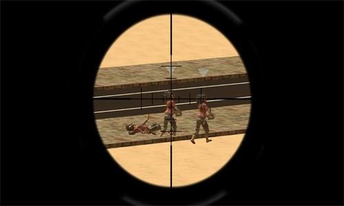传送门战士英雄法鲁克2截图3