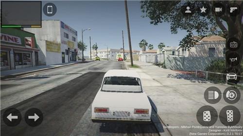 GTA5手机版截图2