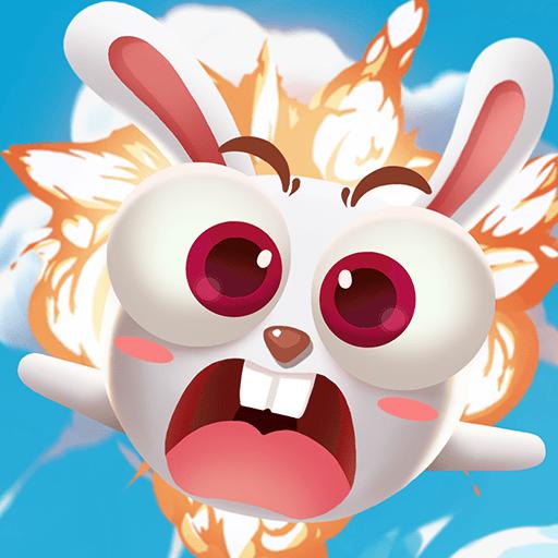 猎杀小兔兔