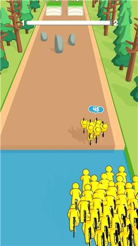 自行车军团截图4