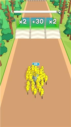 自行车军团截图2