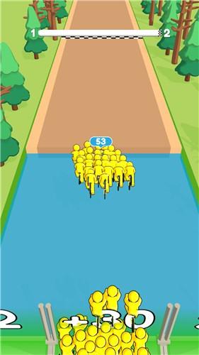 自行车军团截图1