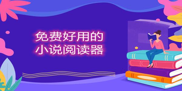 小说阅读器
