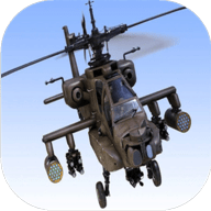 武装直升机空战英雄