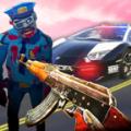 警察僵尸猎人