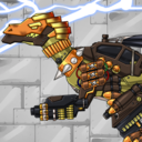 武装恐龙角斗