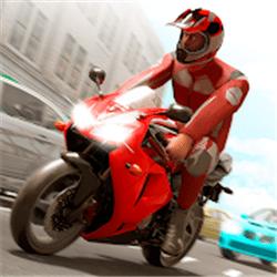 极限摩托车城市赛