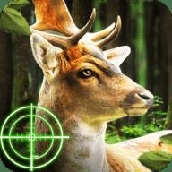 猎鹿动物狩猎